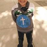 Photo taken at Calvary Chapel by Dan O. on 4/20/2014