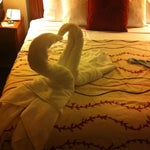 Photo taken at Hilton Grand Vacations at Waikoloa Beach Resort by Mike F. on 11/13/2013