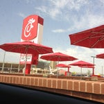 Photo taken at Chick-fil-A by Mark S. on 6/21/2013