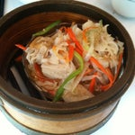 Photo taken at China Village Seafood Restaurant by Kenneth L. on 10/28/2012