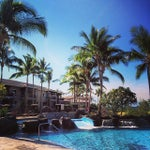 Photo taken at Hilton Grand Vacations at Waikoloa Beach Resort by ダイスケ ナ. on 1/14/2014