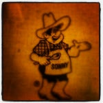 Photo taken at Sonny's BBQ by Fletchimus on 6/22/2012