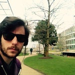 Photo taken at Chiswick Business Park by Mirko F. on 3/17/2015