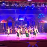 Don't miss the Rosana Broadway Show in Siem Reap. Best show in town.