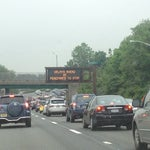 Photo taken at Garden State Parkway - Irvington by 💤 on 5/22/2014