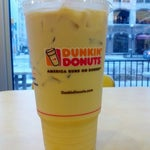 Photo taken at Dunkin Donuts by Lynn S. on 1/12/2013