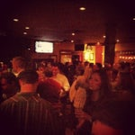 Photo taken at Idle Rich Pub by George F. on 3/23/2013