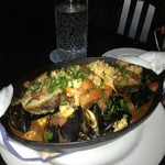 Photo taken at Flex Mussels by Drew A. on 3/25/2013