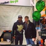 Photo taken at Walgreens by Brett S. on 1/28/2014
