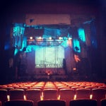 Photo taken at Театр мюзикла by Olya C. on 10/29/2013