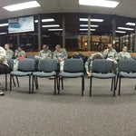 Photo taken at Lawton-Ft. Sill Regional Airport by James H. on 2/5/2013