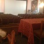 Фото Дом кино в соцсетях