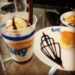 Photo taken at Tiny Coffee by Kawan K. on 1/27/2013
