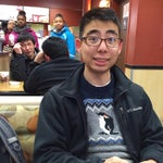 Photo taken at Burger King by Evelyn T. on 3/1/2014