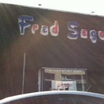 Photo taken at Fred Segal by Beau B. on 10/13/2012