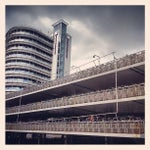 Photo taken at ibis Amsterdam Centre by Ricky B. on 8/22/2013