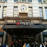 Photo taken at Macy's by Michele S. on 5/15/2013