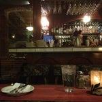 Photo taken at Europa Pizzaria & Bakery by Irina O. on 9/10/2013