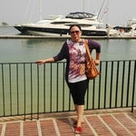 Photo taken at Nongsa Point Marina & Resort by Evivyanty S. on 3/21/2015