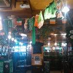 Фото Ирландский паб в соцсетях