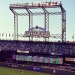 Photo taken at Safeco Field by David M. on 7/26/2013