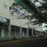 Photo taken at Dewan Badminton BCB by che mat p. on 12/26/2013