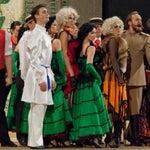 Photo taken at Театр мюзикла by Ekaterina on 3/23/2013