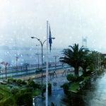 Photo taken at R.S.D. Hípica da Coruña by Roberto R. on 3/27/2013
