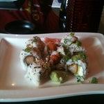 Photo taken at Bento Cafe by Francesca A. on 8/2/2011