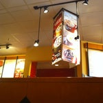 Photo taken at Panera Bread by Cheu N. on 1/1/2011