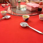 Photo taken at Happy Family Restaurant by Apple_Pyng on 6/17/2012