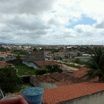 Photo taken at Hotel Vila Rica by Malka L. on 7/7/2012
