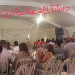 Photo taken at Santiago del Estero by Andres Roberto S. on 3/2/2013