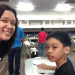 Photo taken at Super Bowling Lanes by Wheng D. on 12/21/2013