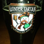 Photo taken at Rock Bottom Restaurant & Brewery by Nic G. on 12/22/2012