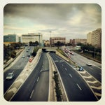 Photo taken at Alacant / Alicante by Javi C. on 3/19/2013