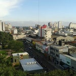 Photo taken at Orly Suites Corrientes by Lety A. on 6/11/2013