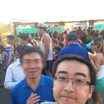 Photo taken at Washington County Fair Complex by Xiaochuan W. on 7/28/2014