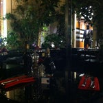 Foto scattata a Dolce&Gabbana Martini Bar da Алексей П. il 10/24/2012