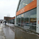 Photo taken at Atlantic Superstore by Jewee L. on 1/27/2014