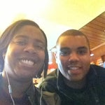 Photo taken at Four Points by Sheraton Columbus Ohio Airport by Tai on 11/3/2012