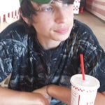 Photo taken at Five Guys by Colleen H. on 8/1/2014