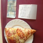 Фото Моя Пицца в соцсетях