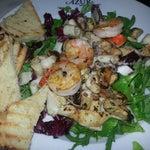 Photo taken at Pizzeria Azur by Sanja P. on 5/16/2013