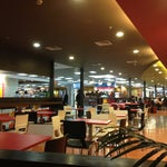 Photo taken at Chhatrapati Shivaji International Airport (BOM) by Jay P. on 3/7/2013