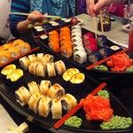 Наши суши в Тамбове