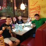Photo taken at Denny's by Dawn on 1/29/2013