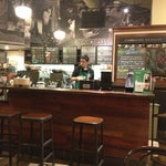 Photo taken at Starbucks by Douglas L. on 11/4/2012