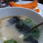 Photo taken at Kea Lani Restaurant by Liana S. on 4/18/2013