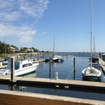 Photo taken at The Fish House by Christopher P. on 10/8/2012